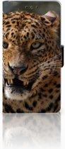 LG Bello 2 Leuk Hoesje Luipaard