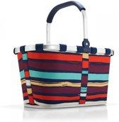 Reisenthel Carrybag Boodschappenmand - Artist Stripes