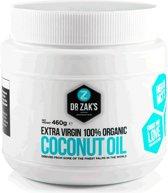 Extra Virgin Coconut Oil 450gr