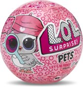 L.O.L. Surprise Eye Spy Pets Bal - Serie 4.1