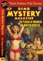 Dime Mystery Magazine - The Plague of Ma