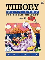 Theory Made Easy For Little Children Level 1