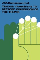 Tendon Transfers to Restore Opposition of the Thumb