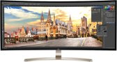 LG 38UC99 - Curved IPS Ultrawide Monitor