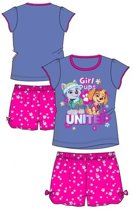Paw patrol pyjama maat 104