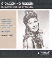 Rossini: Il Barbiere Di Siviglia (N