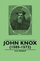 John Knox (1505-1572)