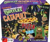 Teenage Mutant Ninja Turtles Catapult Pizza Game - Indoor Actiespel