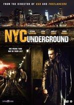 Nyc Underground (dvd)