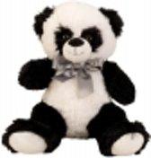 Pluche Knuffel Pandabeer groot 30cm