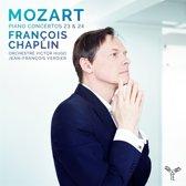 Mozart / Piano Concertos Nos. 23&24