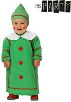 Kostuums voor Baby's Th3 Party Kerstboom