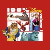 100% Disney - Volume 1