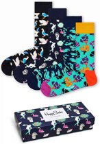 Happy Socks Day In The Park Giftbox - Maat 36-40