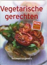 Mini kookboekjes - Vegetarisch
