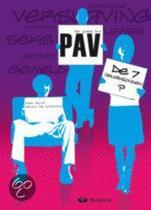 PAV - De 7 jeugdzonden?