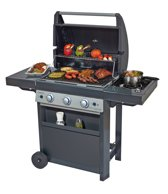 Campingaz 3 Series Classic LBS Gasbarbecue