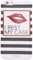 ByBi I rest my case hardcase iPhone 6 / 6s