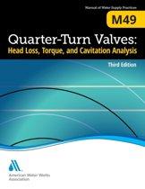 M49 Quarter-Turn Valves: Head Loss, Torq