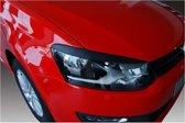 Motordrome Koplampspoilers Volkswagen Polo 6R 2009-2014 (ABS)