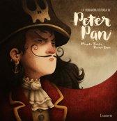 La Verdadera Historia de Peter Pan / The Real Story of Peter Pan