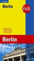Falk Cityplan Berlin