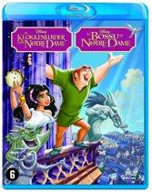 De Klokkenluider Van De Notre Dame (Blu-ray)