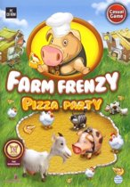 Farm Frenzy: Pizza Party - Windows