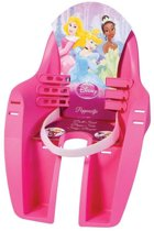 Widek Poppenzitje Fiets Princess Dreams - Roze