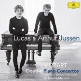 Mozart Double Concertos