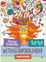 Young Scientist Wetenschapsscheurkalender 2020 (13 x 18)