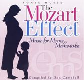 Mozart Effect For Moms And Moms-Toe
