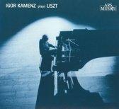 Liszt: Igor Kamenz Plays Liszt