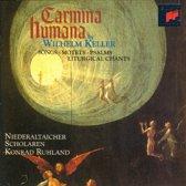 Wilhelm Keller: Carmina Humana