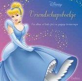 Disney Prinses Vriendschapsboekje