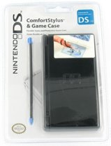 PDP Comfort Stylus & Game Case for DS Lite /NDS