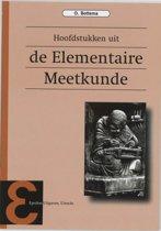Epsilon uitgaven 9 - Hoofdstukken uit de elementaire meetkunde