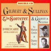 Gilbert & Sullivan: The Sorcerer / Gilbert & Sullivan by Martyn Green & Danny Kaye