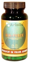 Fytoline Air-Force Cats Claw - 60 st - Capsules