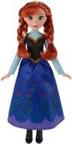 Fashion Princess Frozen: Anna
