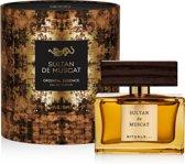 RITUALS Sultan de Muscat herenparfum - 50ml