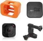 Pro Series 4-in-1 Accessories Kit voor GoPro HERO 4 Session / 5 Session