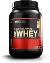 Optimum Nutrition 100% Whey - Eiwitpoeder / Eiwitshake - 908 gram - Chocolate Peanut Butter