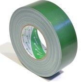 Nichiban   -  duct tape    -  50 mm x 50 m   -  Groen