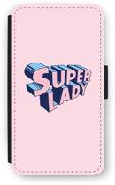 Samsung Galaxy A3 2017 Flip Hoesje - Superlady