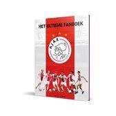 Ajax boek 'Het ultieme'