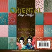Papierpak - Amy Design Oriental