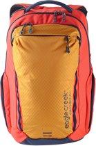 Wayfinder Backpack 40L Backpack (reis) / sportieve rugzak geel 40 L