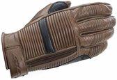 Grand Canyon colorado handschoenen zwart- bruin | maat L