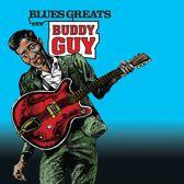 Blues Greats: Buddy Guy
